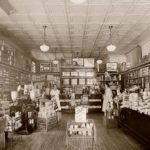 This Is What Food Shopping Has Looked Like Over the Past 100 Years
