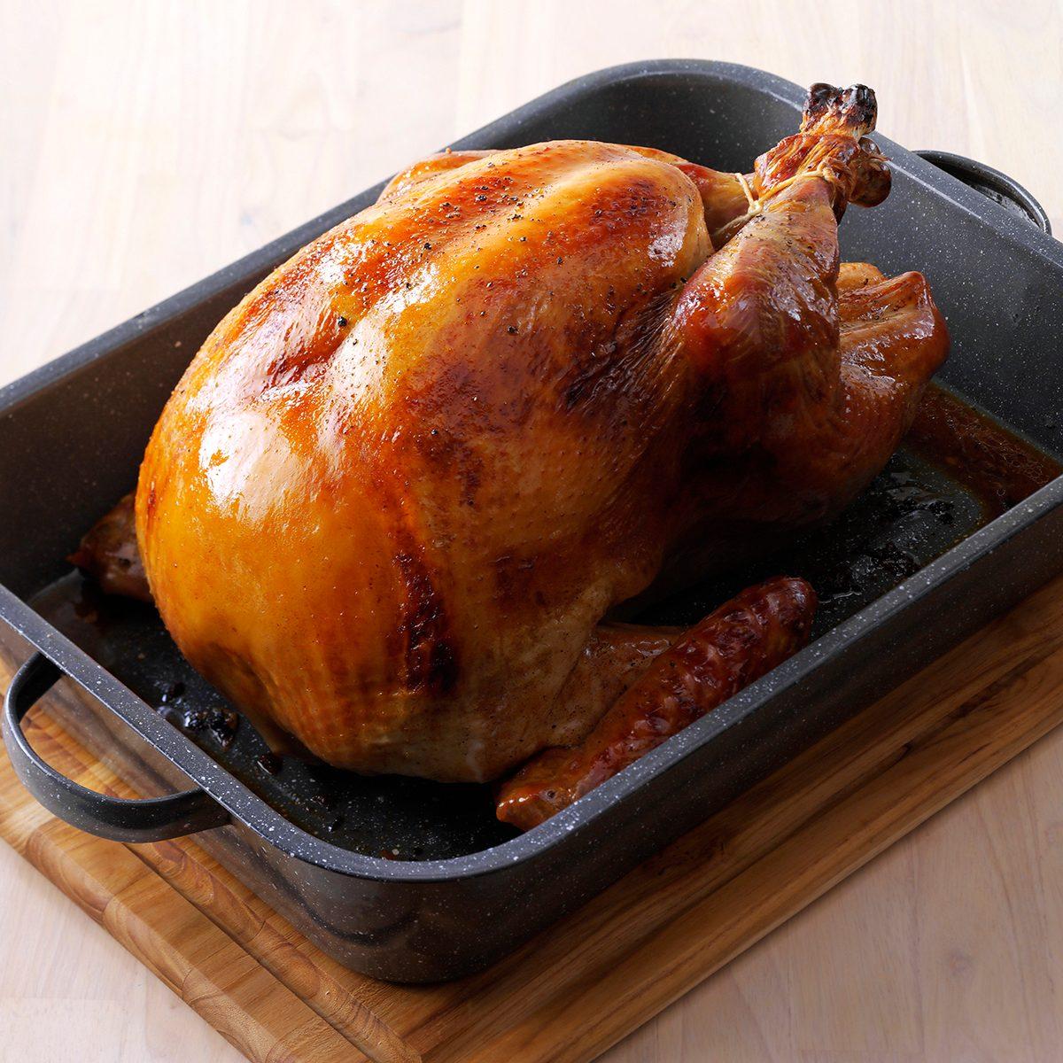 turkey taste of home