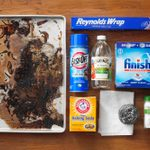 6 Easy Ways to Clean Your Baking Sheets