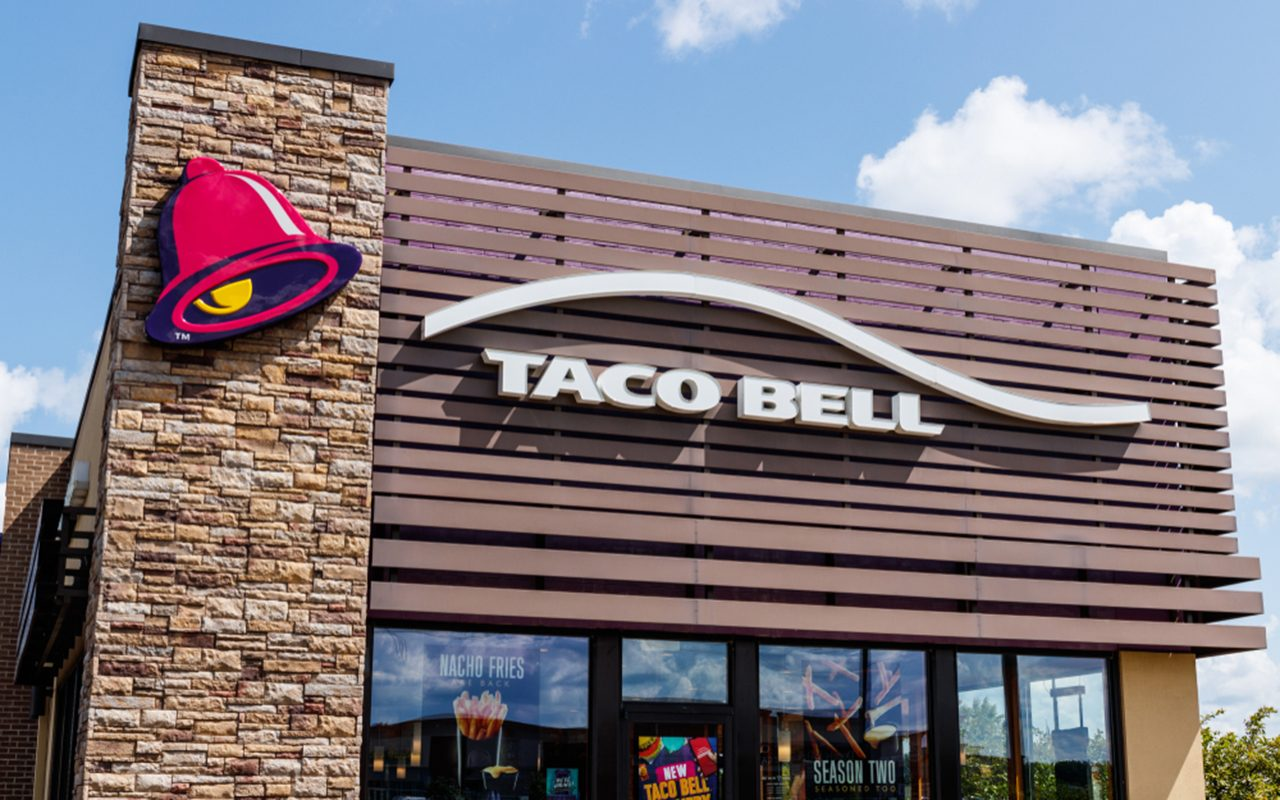 10 of the Best Vegetarian Options at Taco Bell