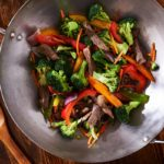 How to Clean and Care for Your Wok