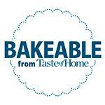 bakeable logo