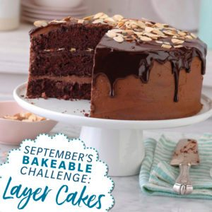 Take Our Triple-Layer Cake Challenge