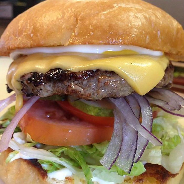 Best burger in Hawaii, Kohala burgers and tacos