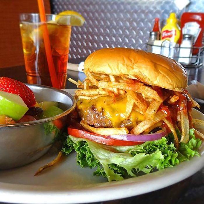 Best burger in North Carolina, Bad Daddy's Burger Bar