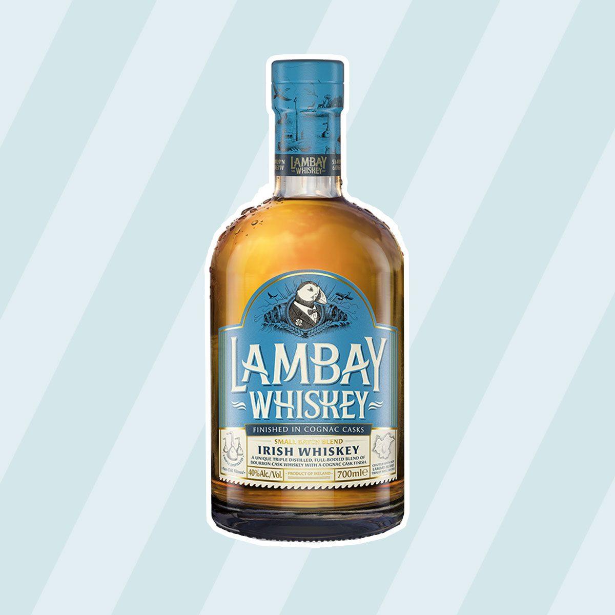 Lambay Small Batch Blended Whiskey