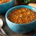 How to Make Vegan Lentil Soup