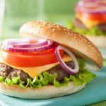 How to Make a California Cheeseburger