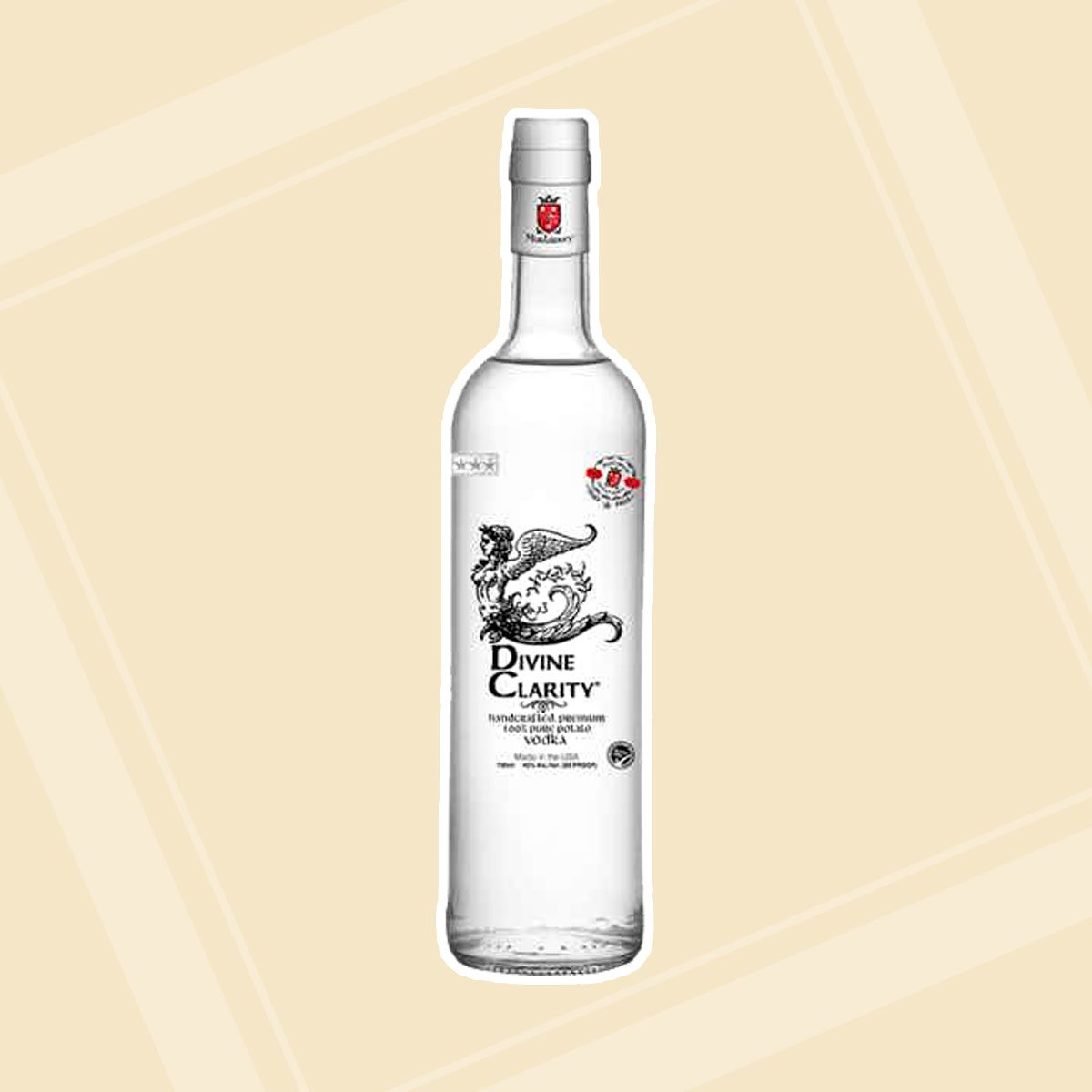 Murlarkey Divine Clarity Vodka