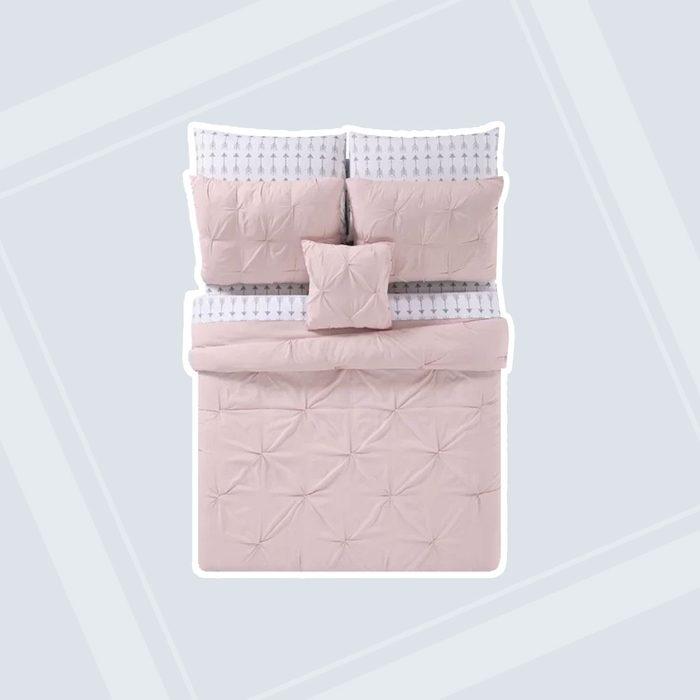 Slavkov Comforter Set