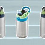 5.7 Million Contigo Children's Water Bottles Recalled Due to Choking Hazard