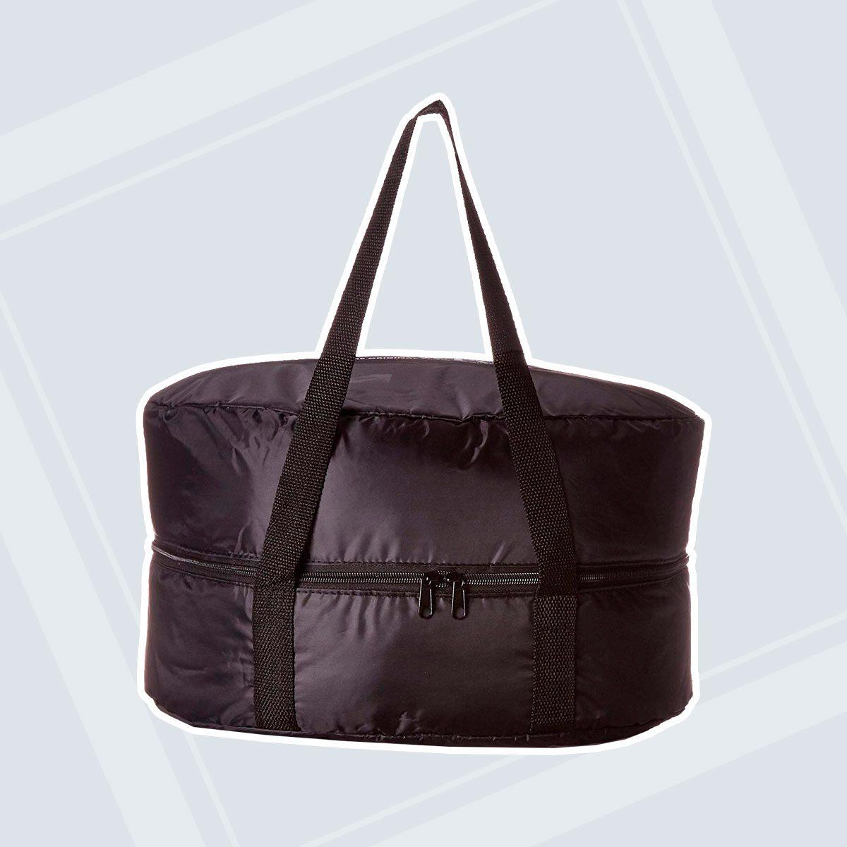 Slow Cooker Travel Bag