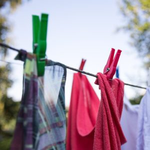 13 Things that Can De-Stink Your Clothes—No Washing Required