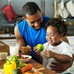 A Guide to Healthy Eating for Kids, Straight from a Pro