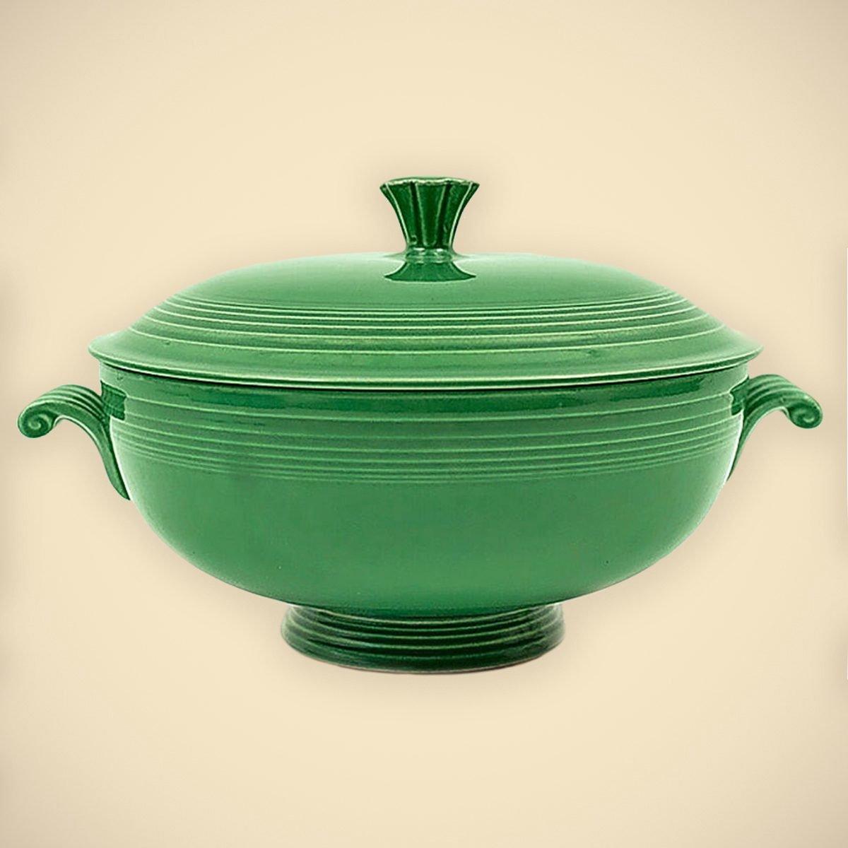 fiesta Iconic design casserole dish