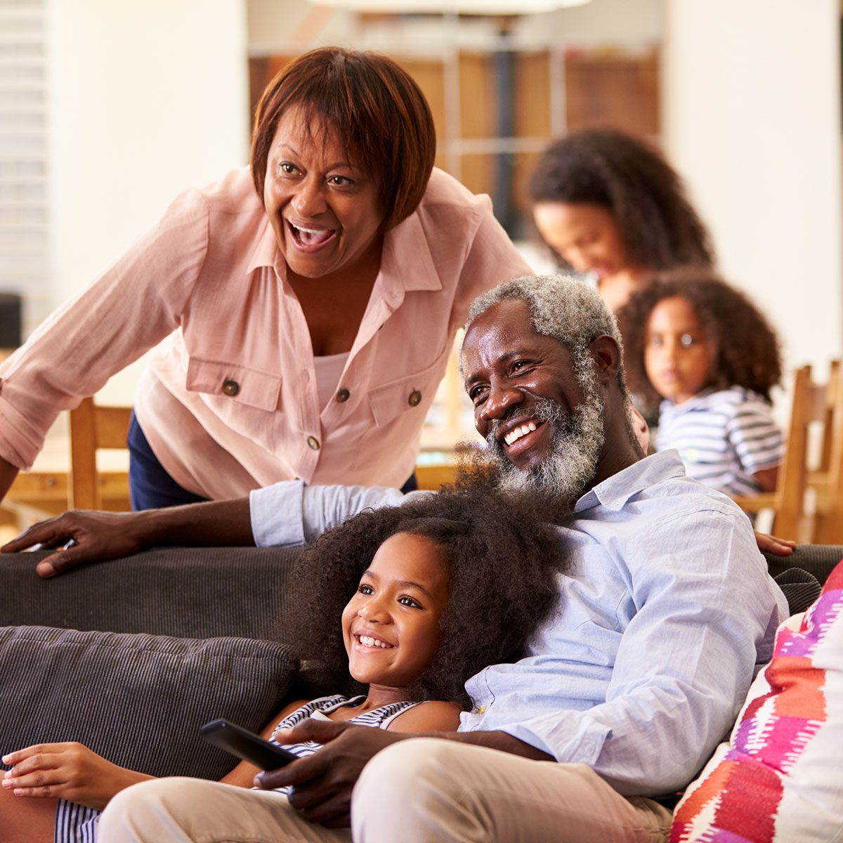 10 Grandparents Day Activities Everyone Will Enjoy