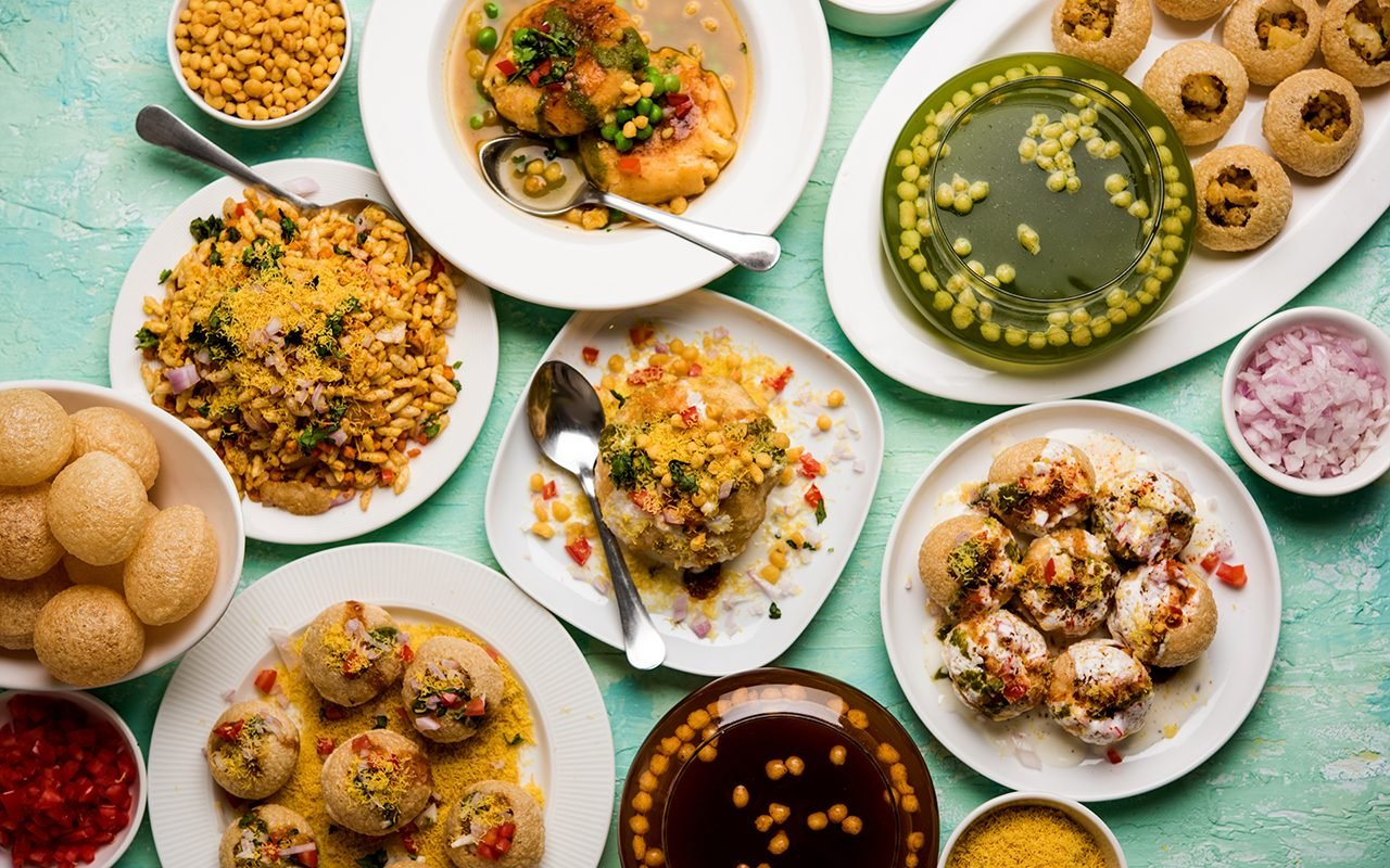 Indian Chaat: What is It, How to Make it & Variations