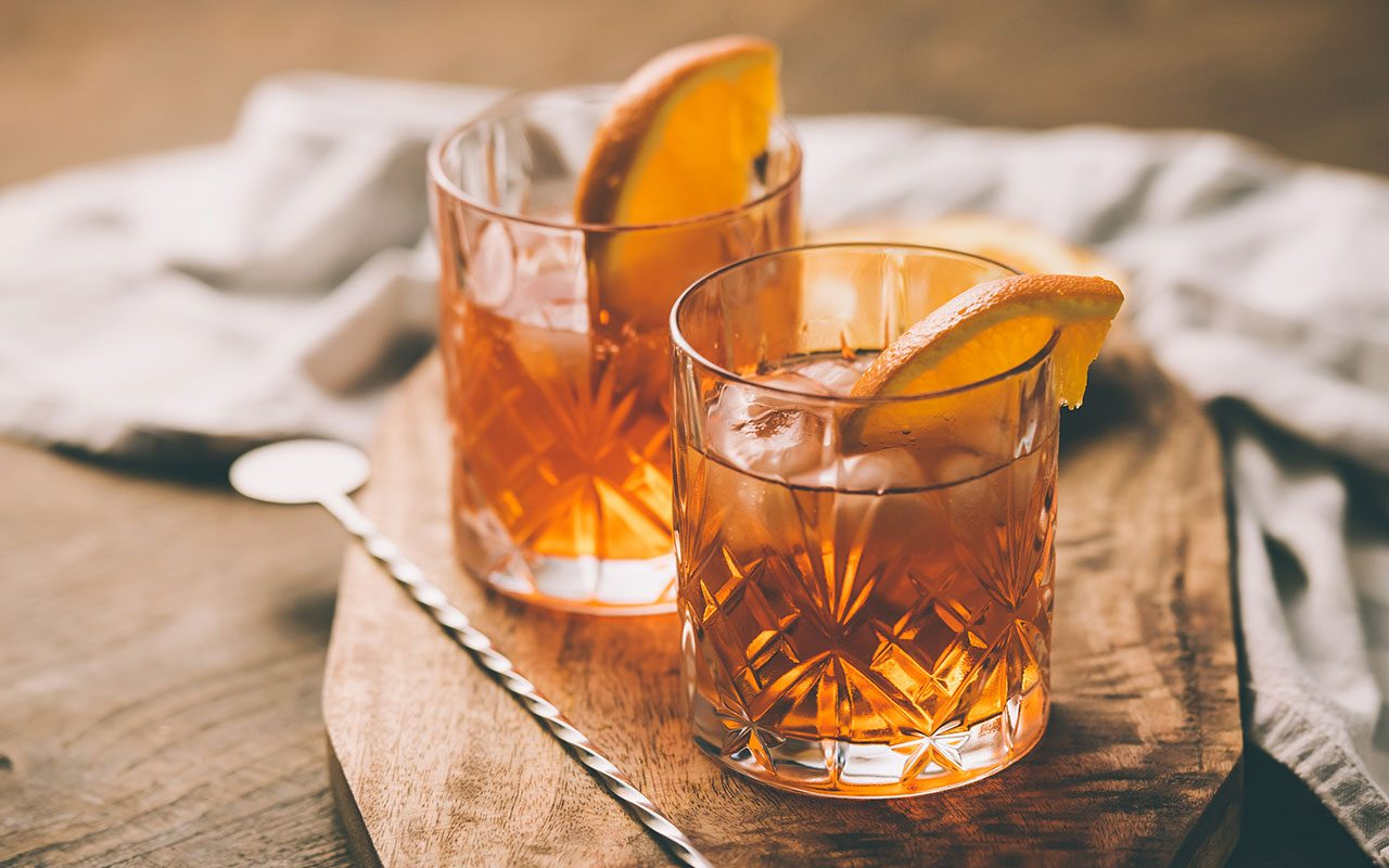 11 of the Best Whiskey Drinks to Make at Home