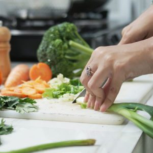 How to Make a Healthy Weekly Meal Plan