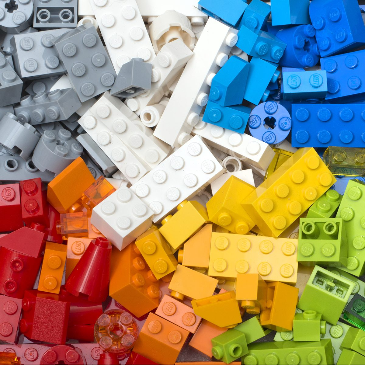 Lego is a line of plastic construction toys that are manufactured by The Lego Group