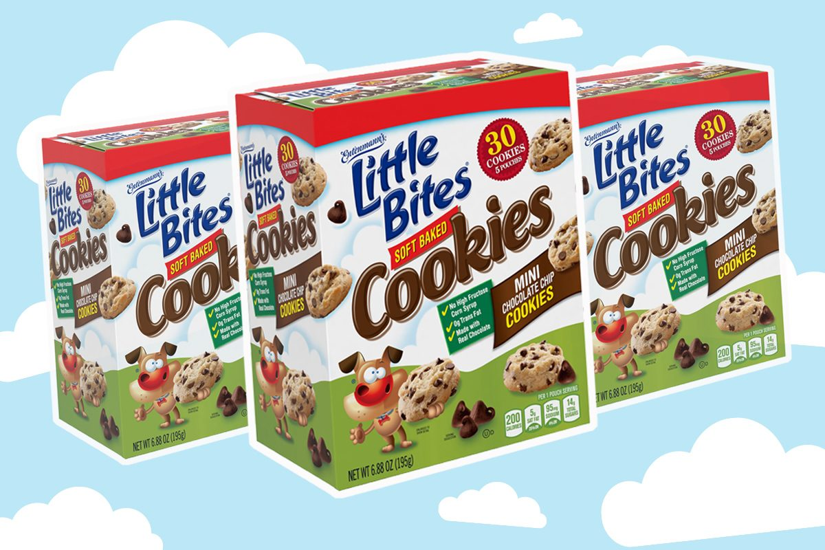 Entenmann's Little Bites Chocolate Chip Cookies Recalled in 36 States