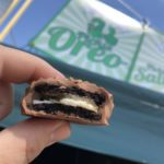 Pickle-Stuffed Oreos Are the Dessert You Never Knew You Needed