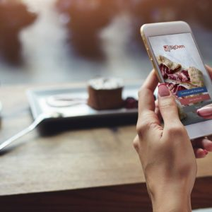 The Best Meal Planning Apps to Download Right Now
