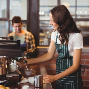 10 Things Your Barista Wishes You Wouldn't Do