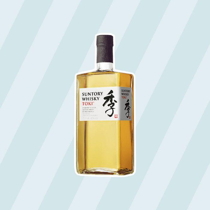 Suntory Whisky Toki, Japanese Whisky