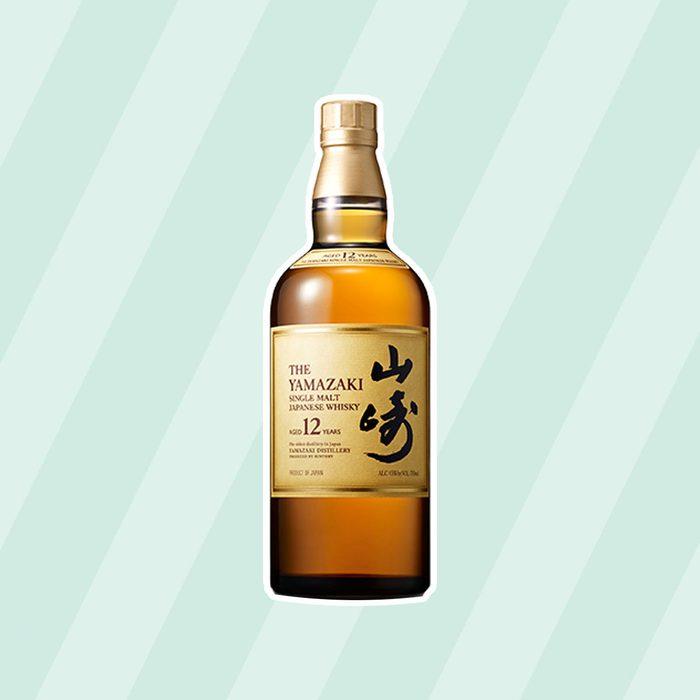 Yamazaki 12 Years Old Japanese whisky