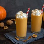 How to Make a Copycat Pumpkin Spice Frappuccino