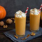 How to Make a Copycat Pumpkin Spice Frappuccino