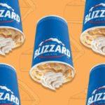 Dairy Queen's Pumpkin Pie Blizzard Is Coming Back!