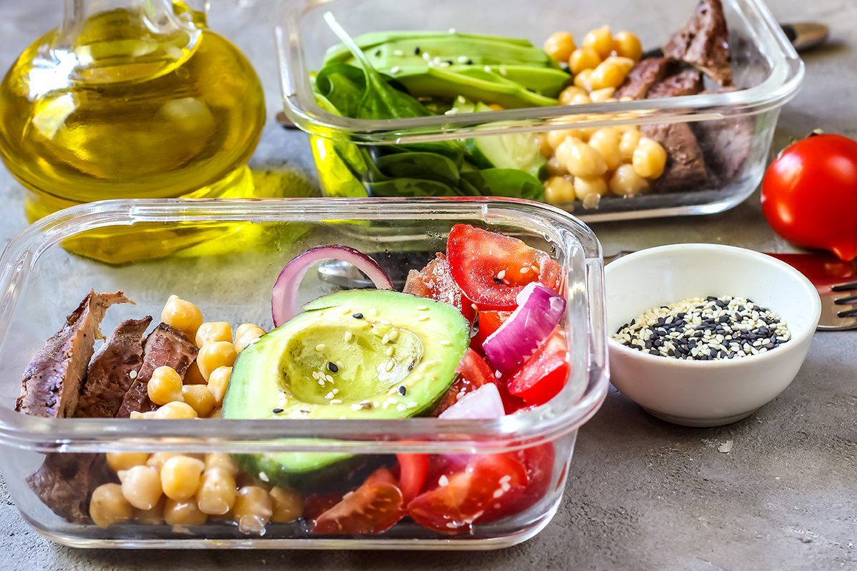 10 Meal Prep Containers You Need for the Easiest Lunches Ever