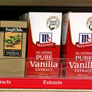 Does Vanilla Extract Contain Alcohol?