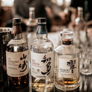 The Japanese Whisky Brands You Need to Know