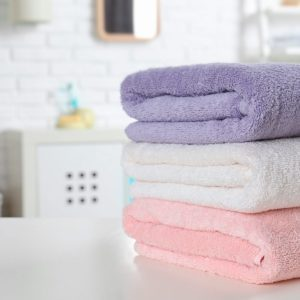 Here's Why You Shouldn't Use Fabric Softener on Towels