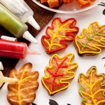 Decorations of cookies for Halloween party ; Shutterstock ID 155241857; Job (TFH, TOH, RD, BNB, CWM, CM): Taste of Home
