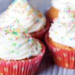 These Sugar-Free Cupcakes Are the Healthier Dessert You've Been Craving