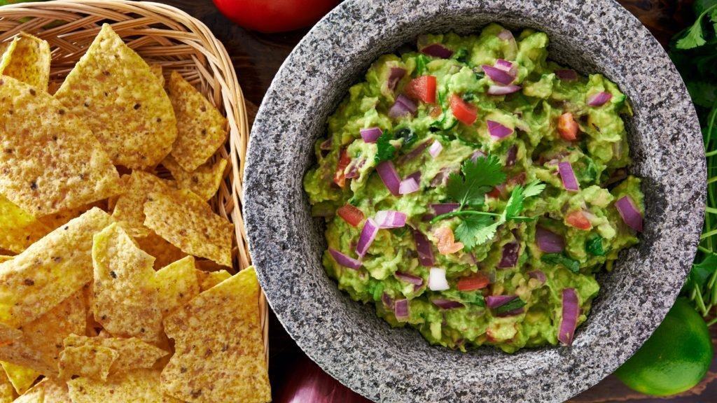 The Real Reason Guacamole Costs Extra in Restaurants