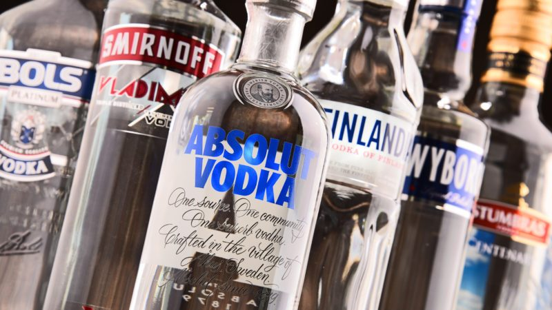 What Is Vodka Made from, Anyway? I Taste of Home