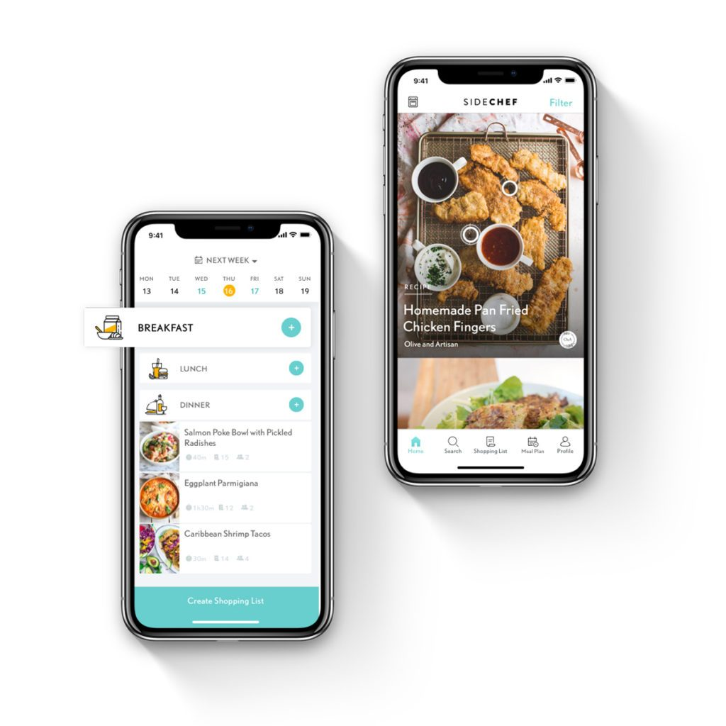 side chef app