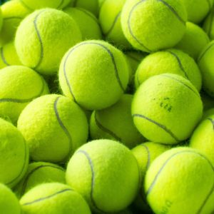 10 Reasons You Need to Buy More Tennis Balls