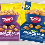 Totino's Snack Mixes Are Made of Pizza Rolls, Garlic Bites and Tater Tots