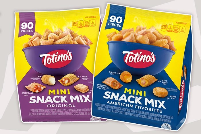 totinos mini snack mix