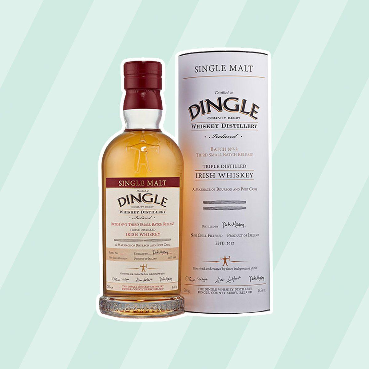 Dingle Single Malt Batch 3