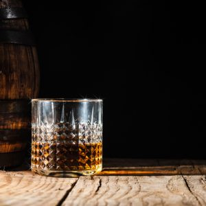 Bourbon vs. Whiskey: What's the Difference?
