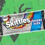 "We Tried the New Skittles Flavor ""Rotten Zombie"""