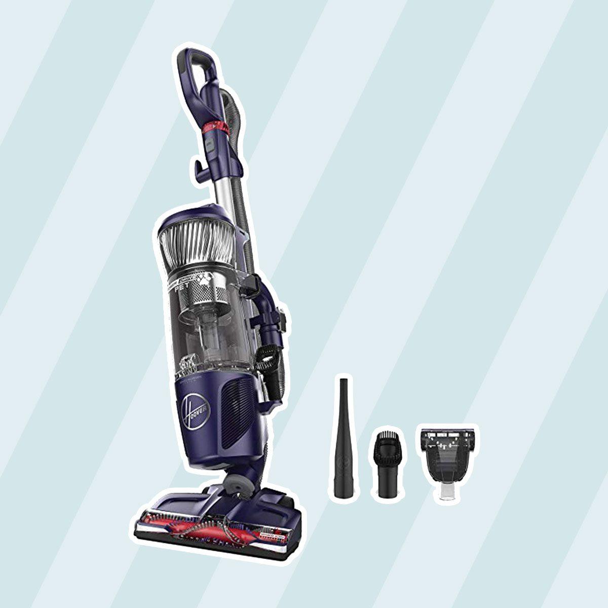 Hoover PowerDrive Pet Upright Vacuum