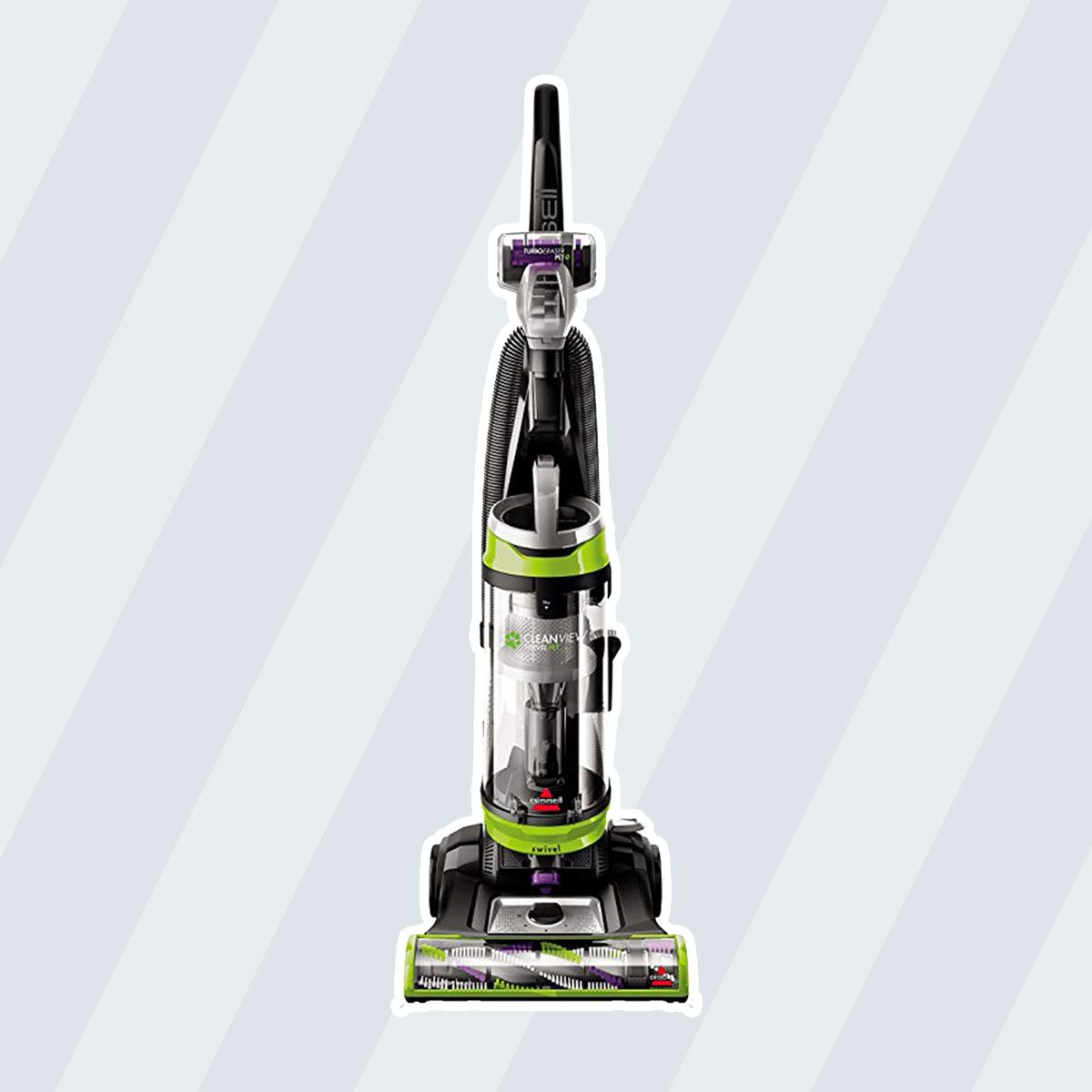 Bissell Cleanview Swivel Pet 2252 Upright Bagless Vacuum